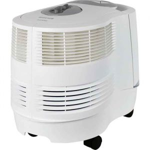 Honeywell HCM-6009 QuietCare Cool Mist Console Humidifier
