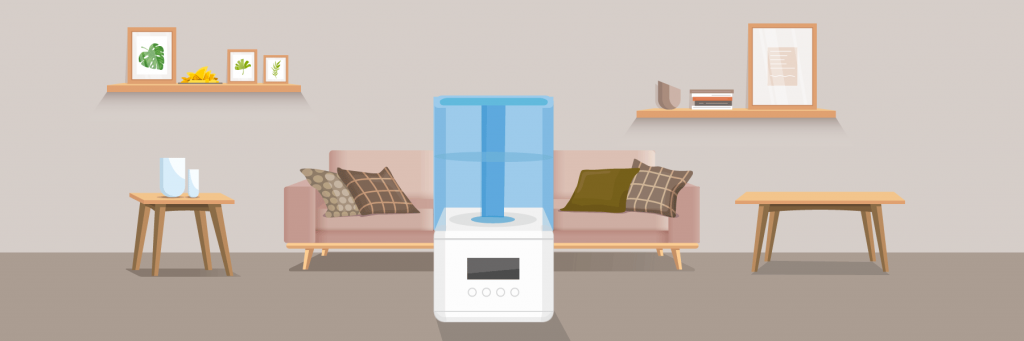 Best Humidifier For Large Room