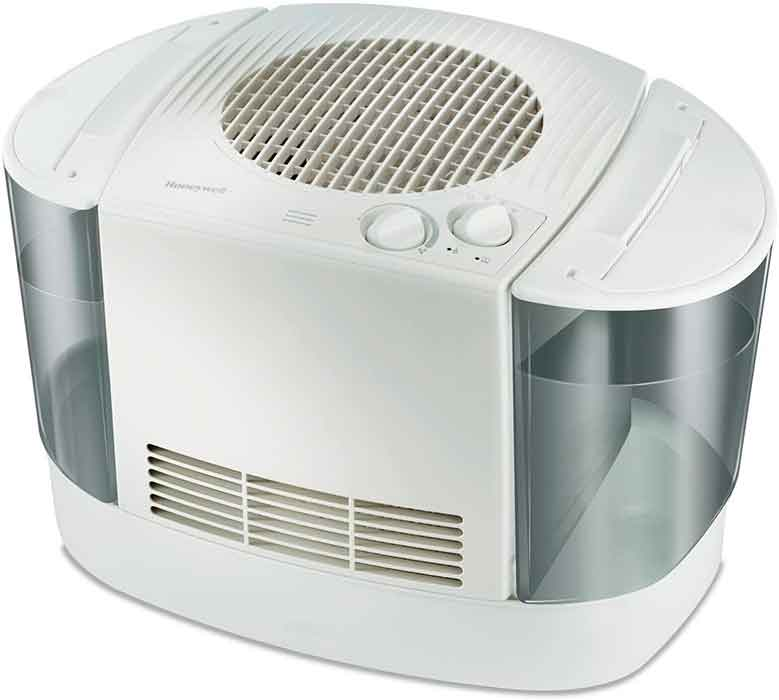 Honeywell Top Fill Cool Moisture Humidifier