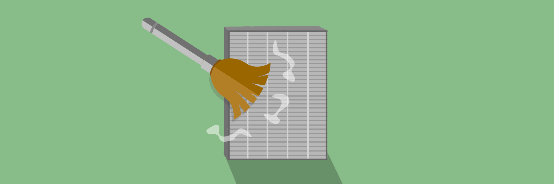 How To Clean a Humidifier Filter