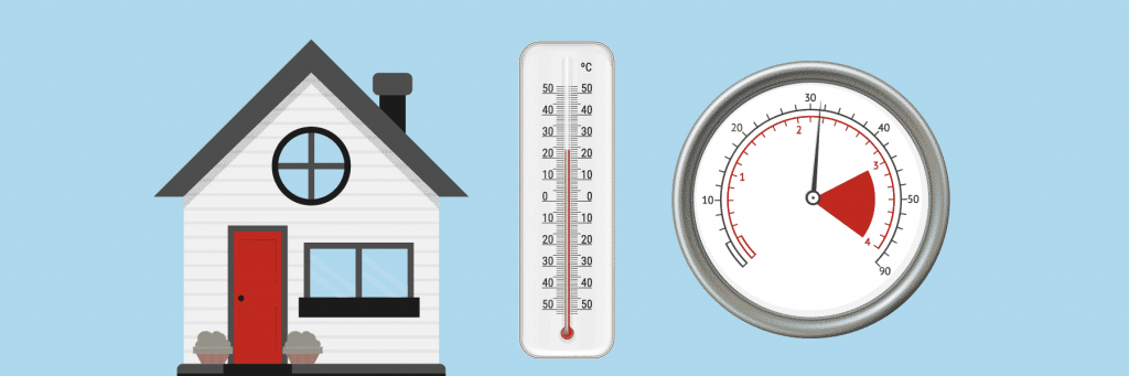What Is The Ideal Indoor Humidity For Home