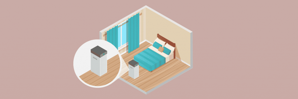 Where To Put a Humidifier In a Room
