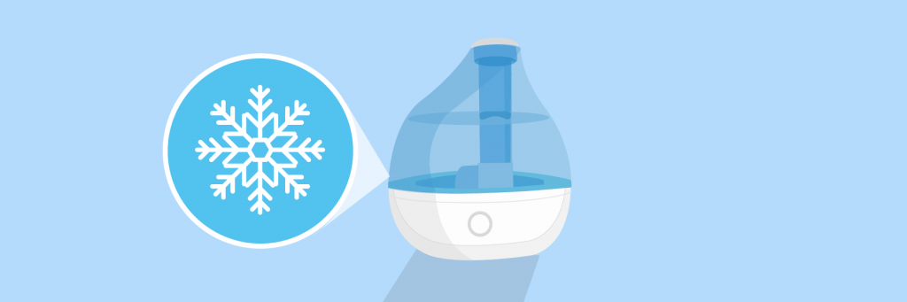 Does a Cool Mist Humidifier Make The Room Cold?