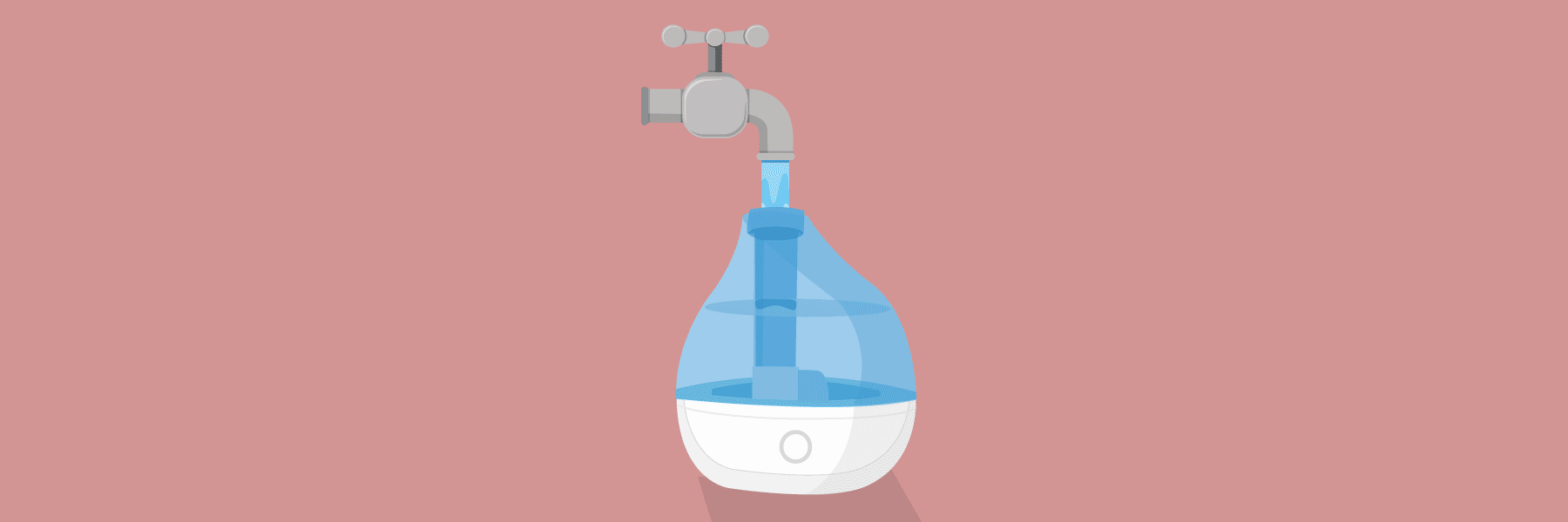 Can You Use Tap Water In a Humidifier?