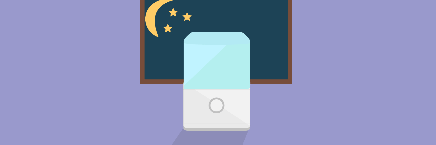 Should Humidifier Run All Night While You're Sleeping?